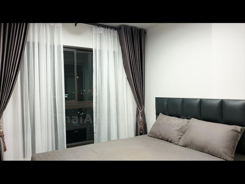condominium-for-rent-the-parkland-charan-pinklao