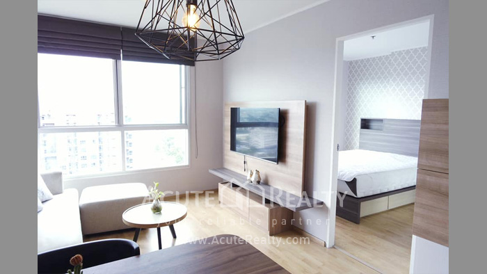 condominium-for-rent-u-delight-residence-pattanakarn-thonglor