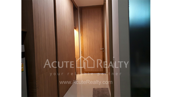 Condominium  for sale & for rent Villa Meesuk Residences Nong Han image3