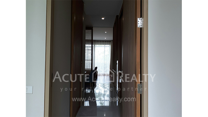 Condominium  for sale & for rent Villa Meesuk Residences Nong Han image4