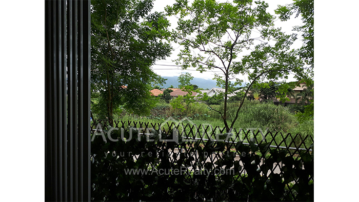 Condominium  for sale & for rent Villa Meesuk Residences Nong Han image5