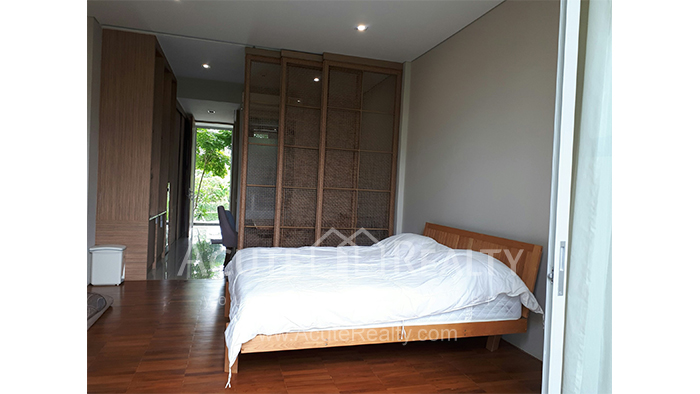 Condominium  for sale & for rent Villa Meesuk Residences Nong Han image8