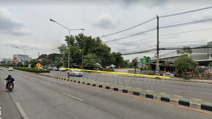 Land  for sale Chiang Mai Airport Intersection.  image4
