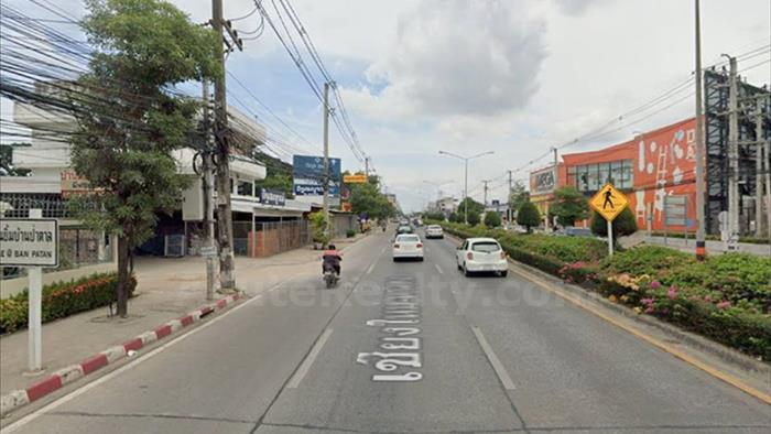 Land  for sale Chiang Mai Airport Intersection.  image5