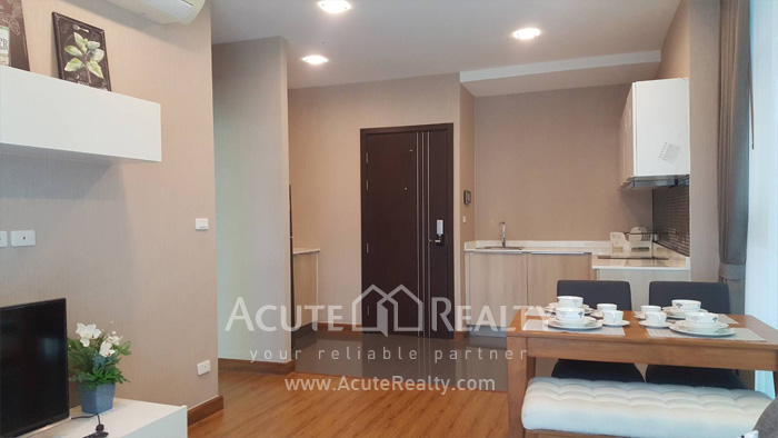 Condominium  for sale Stylish Chiang Mai Condominium Klong Chonprathan Rd. image1