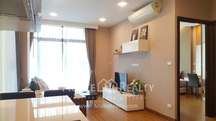 Condominium  for sale Stylish Chiang Mai Condominium Klong Chonprathan Rd. image2