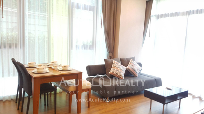 Condominium  for sale Stylish Chiang Mai Condominium Klong Chonprathan Rd. image3