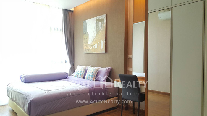 Condominium  for sale Stylish Chiang Mai Condominium Klong Chonprathan Rd. image7