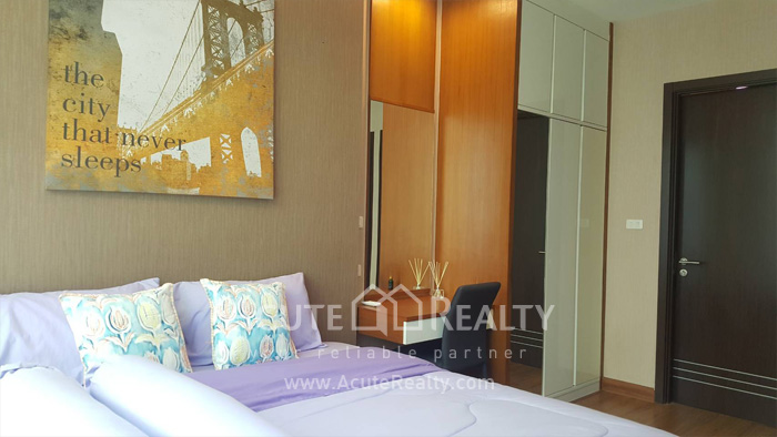 Condominium  for sale Stylish Chiang Mai Condominium Klong Chonprathan Rd. image8