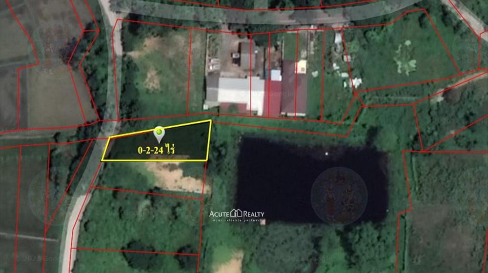 Land  for sale Nong Chom image0