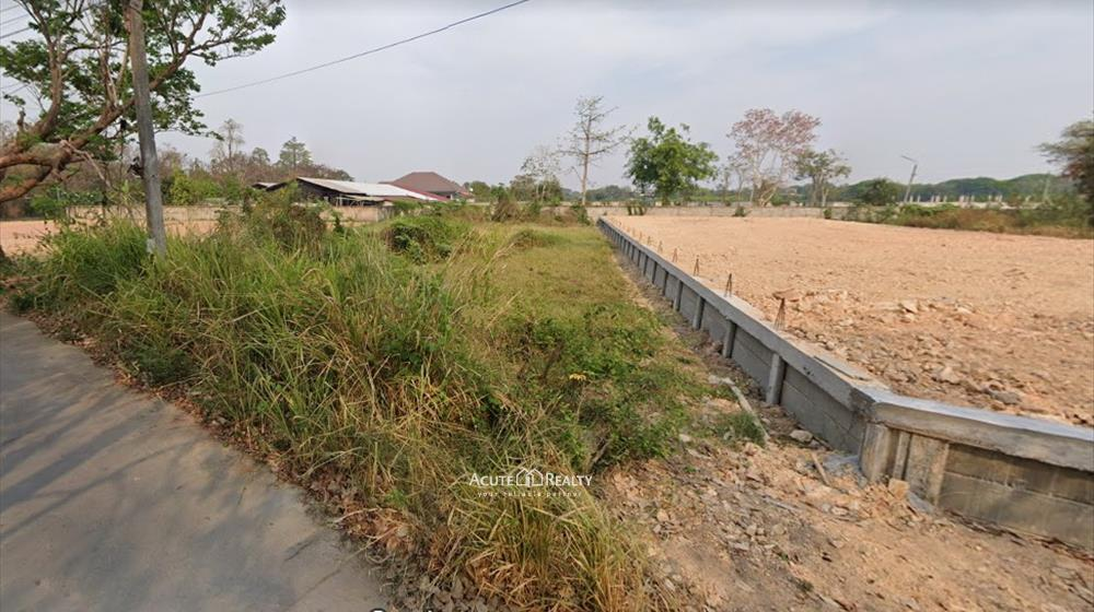 Land  for sale Nong Chom image1