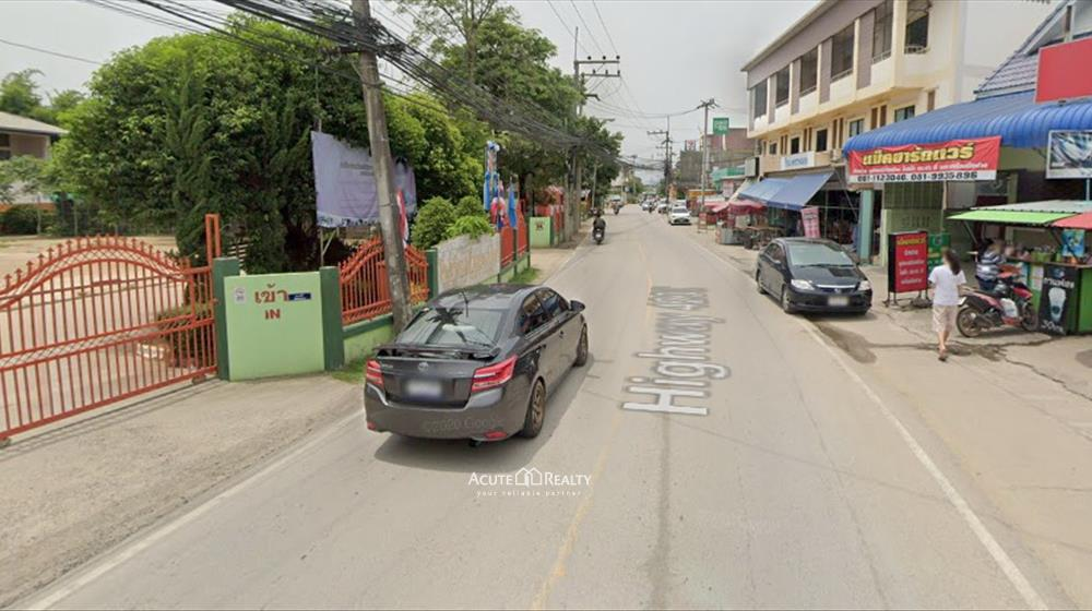Land  for sale Nong Chom image4