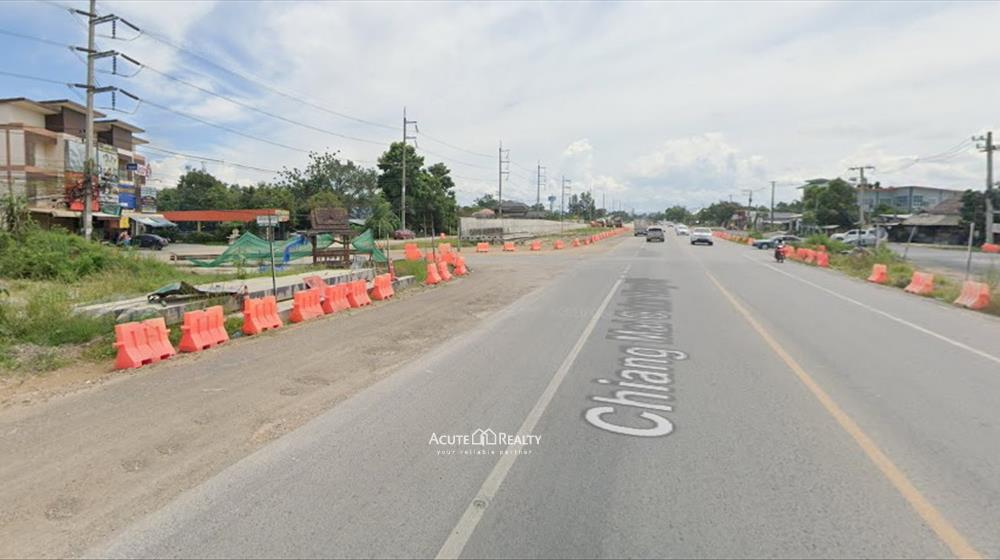 Land  for sale Nong Chom image5