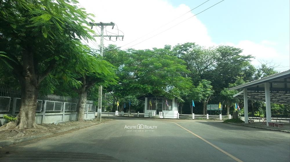 Land  for sale Nong Chom image6