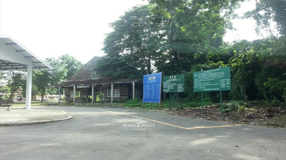Land  for sale Nong Chom image7