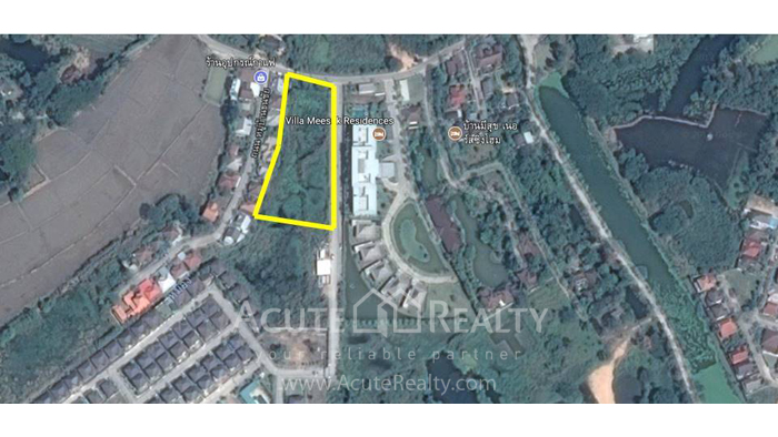 Land  for sale Nong Han, Sansai, Chiang Mai image2