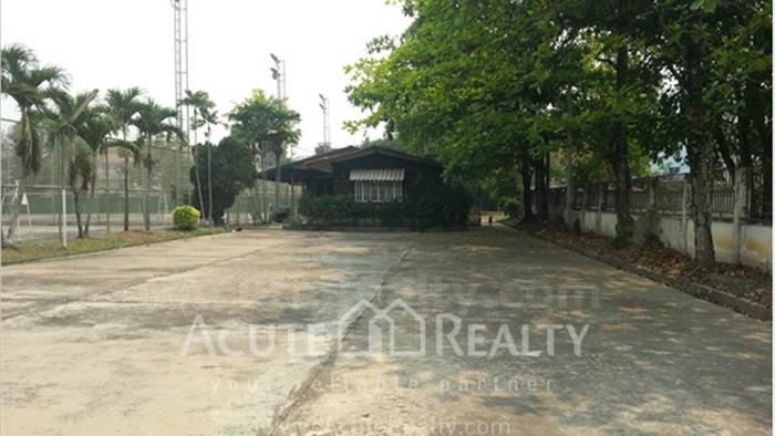 Land  for sale Klong Chonprathan road image1