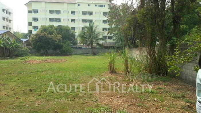 Land  for sale Klong Chonprathan road image4