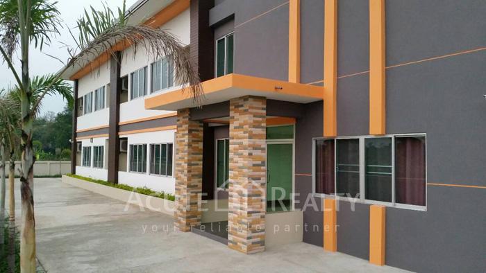 Apartment  for sale Tha Sala, Muang Chiang Mai image0