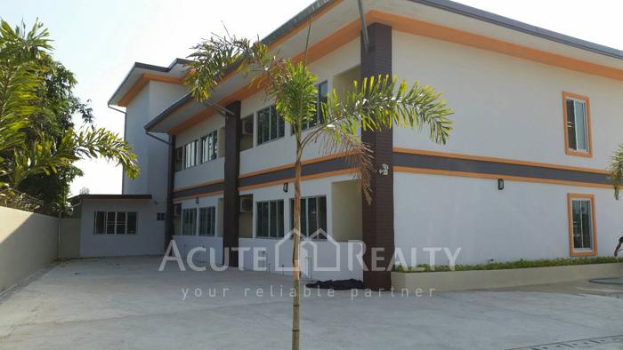 Apartment  for sale Tha Sala, Muang Chiang Mai image2