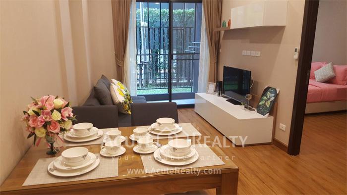 Condominium  for sale Stylish Chiang Mai Condominium Klong Chonlapratan-Nimman Road image0