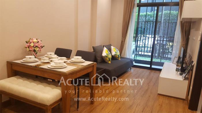 Condominium  for sale Stylish Chiang Mai Condominium Klong Chonlapratan-Nimman Road image1