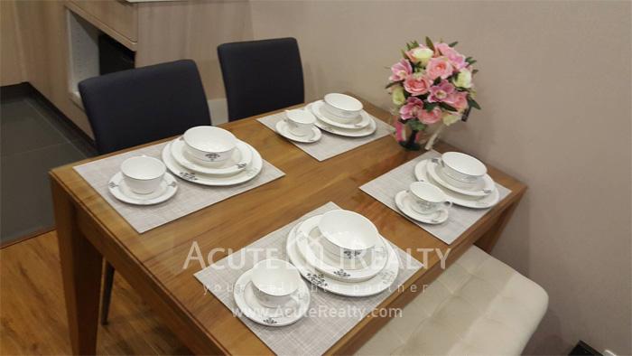 Condominium  for sale Stylish Chiang Mai Condominium Klong Chonlapratan-Nimman Road image4