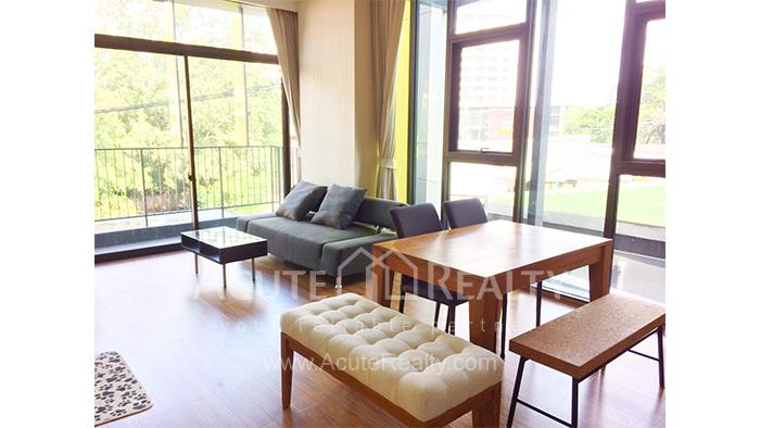 Condominium  for sale Stylish Chiang Mai Condominium Klong Chonlapratan-Nimman Road image5