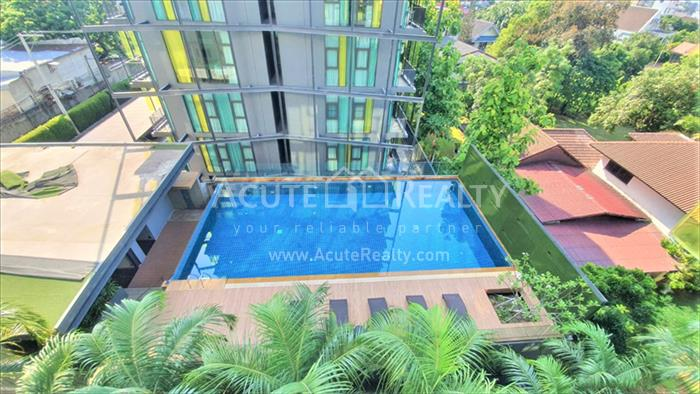 公寓  for sale Stylish Chiang Mai Condominium Klong Chonprathan - Nimman Road image8