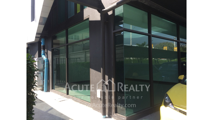 Condominium  for sale Stylish Chiang Mai Condominium Klong Chonprathan Road image1