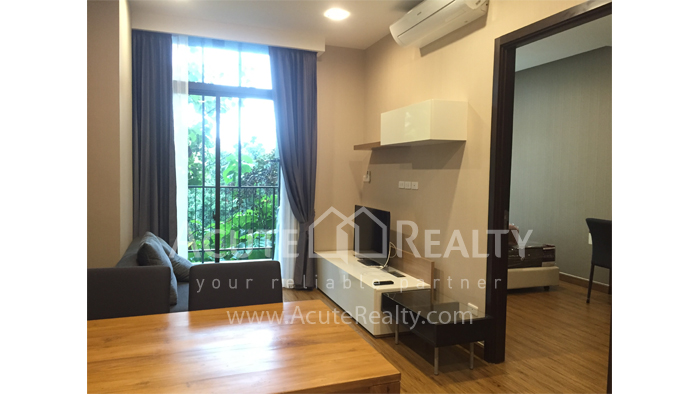 公寓  for sale Stylish Chiang Mai Condominium Klong Chonlapratan-Nimman Road image0