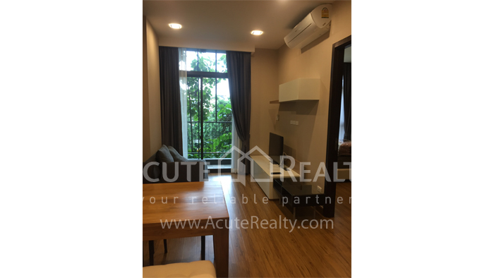 公寓  for sale Stylish Chiang Mai Condominium Klong Chonlapratan-Nimman Road image2