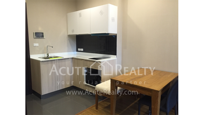 公寓  for sale Stylish Chiang Mai Condominium Klong Chonlapratan-Nimman Road image5
