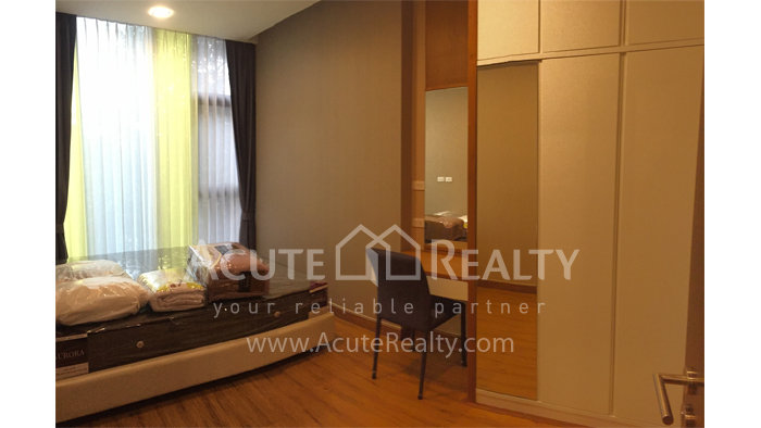 公寓  for sale Stylish Chiang Mai Condominium Klong Chonlapratan-Nimman Road image6