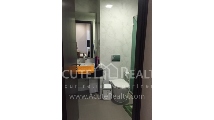 公寓  for sale Stylish Chiang Mai Condominium Klong Chonlapratan-Nimman Road image9