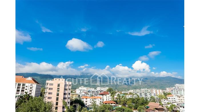 Condominium  for sale Tree Boutique @Nimman Suthep image17