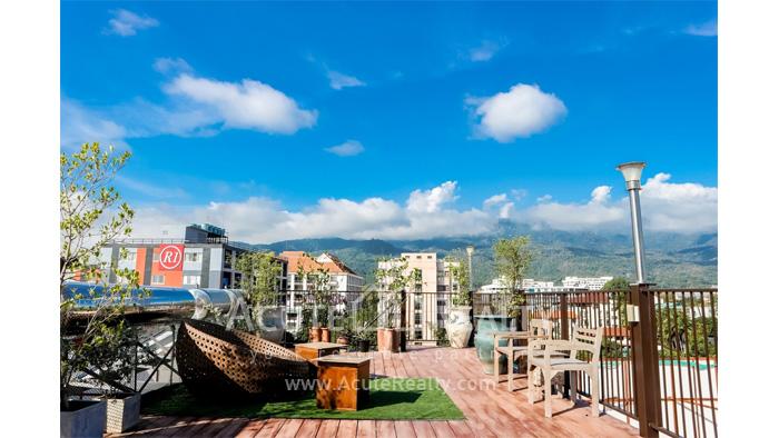 Condominium  for sale Tree Boutique @Nimman Suthep image20
