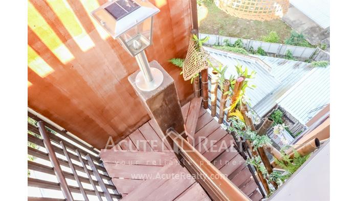 Condominium  for sale Tree Boutique @Nimman Suthep image18
