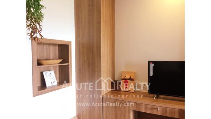 Condominium  for sale Tree Boutique @Nimman Suthep image4