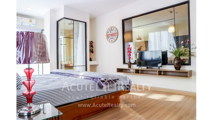 Condominium  for sale Tree Boutique @Nimman Suthep image2