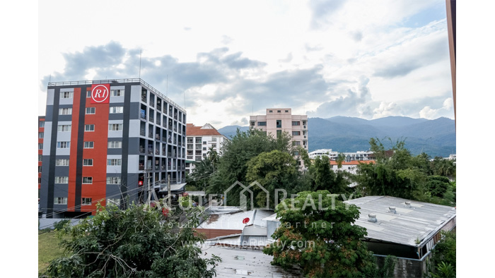 Condominium  for sale Tree Boutique @Nimman Suthep image14