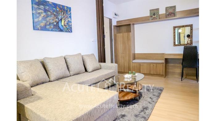 Condominium  for sale Tree Boutique @Nimman Suthep image6
