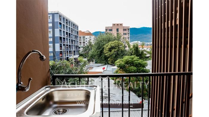 Condominium  for sale Tree Boutique @Nimman Suthep image13