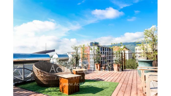 Condominium  for sale Tree Boutique @Nimman Suthep image15