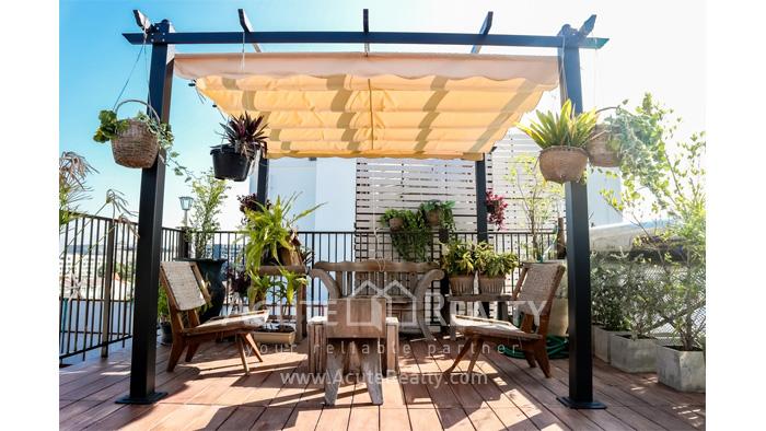 Condominium  for sale Tree Boutique @Nimman Suthep image16
