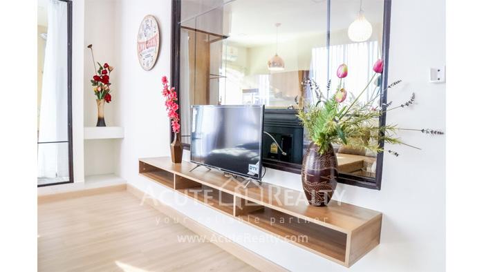 Condominium  for sale Tree Boutique @Nimman Suthep image7