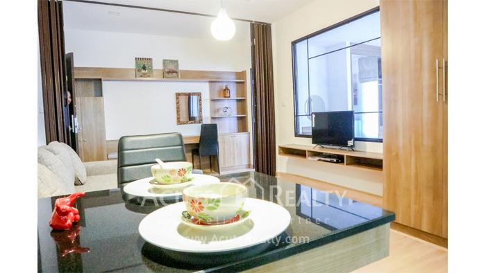 Condominium  for sale Tree Boutique @Nimman Suthep image11