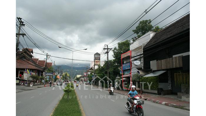 Shophouse  for sale Huay Kaew road image2