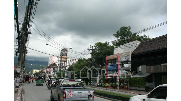 Shophouse  for sale Huay Kaew road image4
