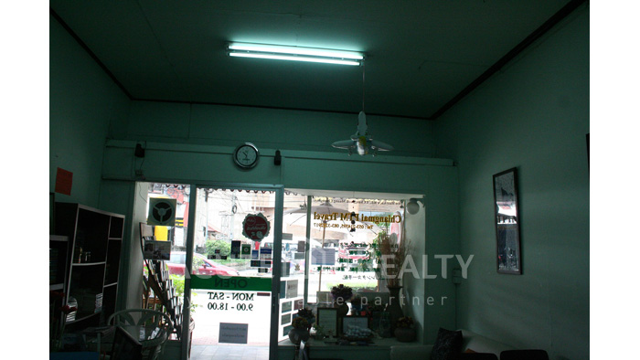 Shophouse  for sale Huay Kaew road image5
